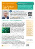 Parkinson-Newsletter Februar 2021 der Neuro-Depesche