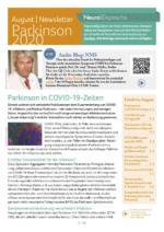 Parkinson-Spezial Newsletter der Neuro-Depesche Vorschaubild